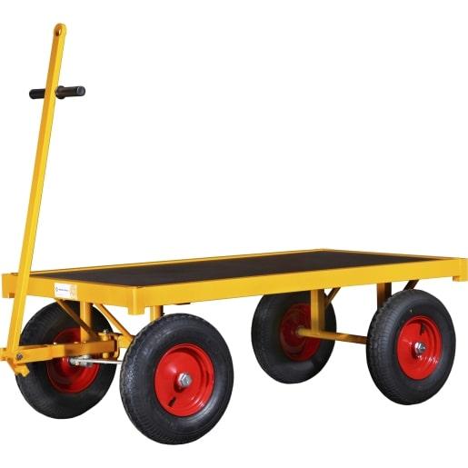 transportvagn test