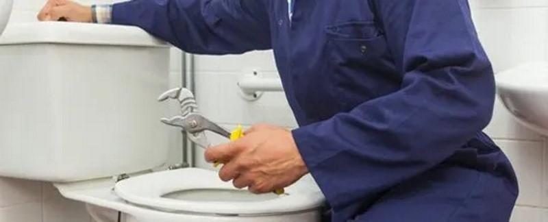 Byta toalettstol