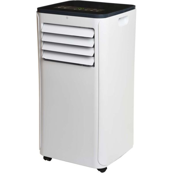 luftkonditionering test