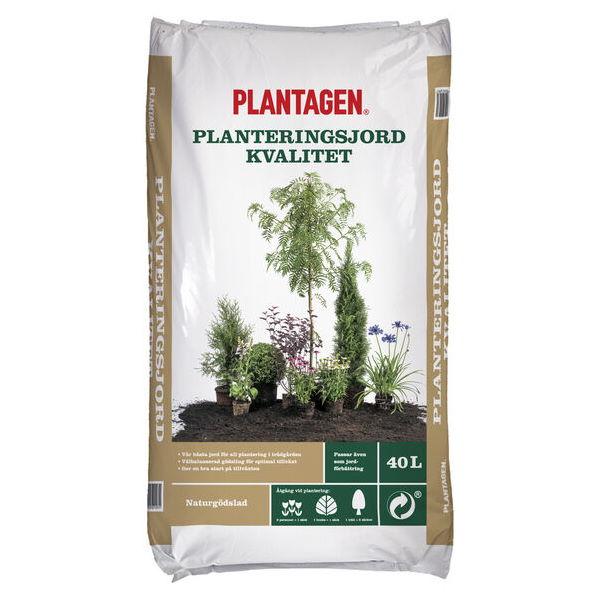 planteringsjord test
